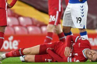 Jordan Henderson przeszedł operację. Dłuższa przerwa kapitana Liverpoolu!