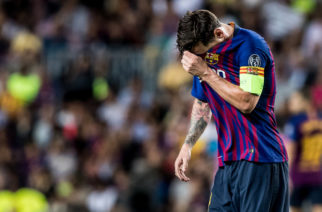 Leo Messi, fot. kivnl, shutterstock.com