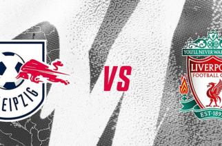 Oficjalnie: Zmiana lokalizacji pierwszego meczu RB Lipsk-Liverpool!