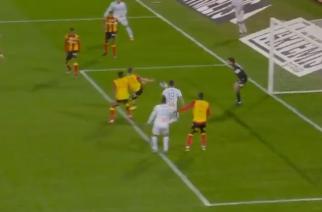 Debiutancki gol Arkadiusza Milika w Marsylii! [WIDEO]