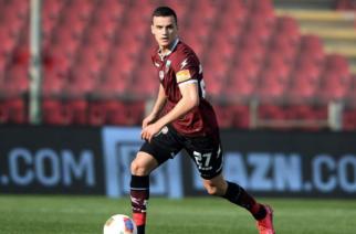 Patryk Dziczek stracił przytomność podczas meczu Serie B