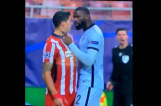 Luis Suarez ponownie w akcji. Już wiadomo, dlaczego Rudiger był wściekły na Urugwajczyka! [WIDEO]