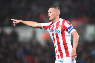 Ryan Shawcross po czternastu latach opuszcza Stoke City!
