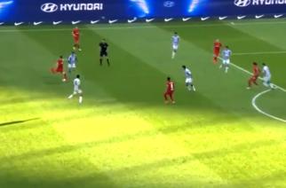Fenomenalny gol Marcela Sabitzera w starciu z Herthą! [WIDEO]
