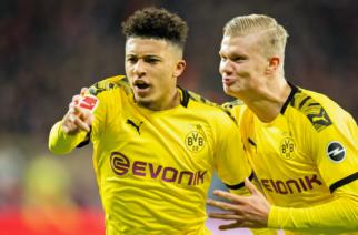 FC Schalke 04 – Borussia Dortmund. Typy, kursy (20.02.2021)