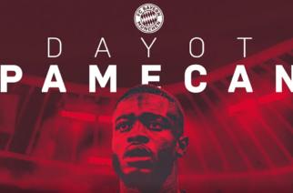 Oficjalnie: Dayot Upamecano zostanie zawodnikiem Bayernu Monachium!