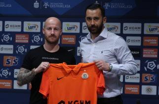 Były piłkarz Chelsea został zawodnikiem Zagłębia Lubin!