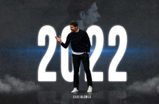 Nie ma przeprowadzki do Monchengladbach. Xabi Alonso przedłużył kontrakt z Realem Sociedad!
