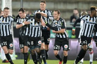 Angers – St. Etienne. Typy, kursy (13.03.2021)