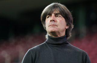 Joachim Loew zakończy przygodę z reprezentacją Niemiec po EURO 2020!