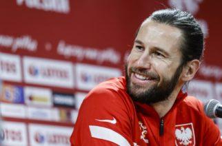 Grzegorz Krychowiak z negatywnym wynikiem testu. Jest szansa na występ w starciu z Anglią!