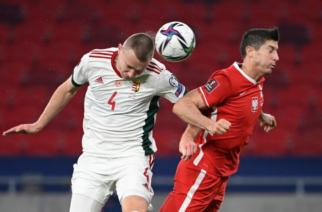Szalony mecz w Budapeszcie. Eliminacje rozpoczynamy od remisu z Węgrami!