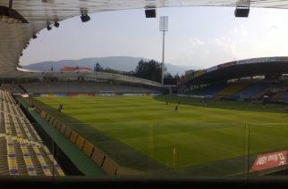 Hiszpania U21 – Włochy U21. Typy, kursy (27.03.2021)