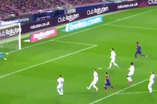 Piękny gol Messiego w starciu z Huescą! [WIDEO]