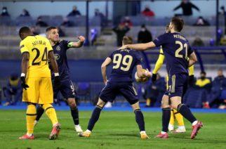 Sensacja w Zagrzebiu. Mislav Orsic wyrzuca Tottenham z Ligi Europy! [WIDEO]