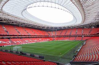 Athletic Bilbao – Eibar. Typy, kursy (20.03.2021)