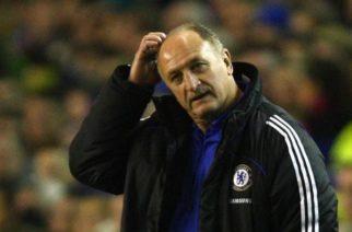 Luiz Felipe Scolari wspomina pobyt w Chelsea i chwali Brendana Rodgersa
