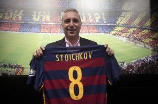 Christo Stoiczkow ostro o piłkarzu Barcelony: Gdy jest na boisku, grają w dziesiątkę
