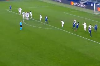 Niesamowity mecz w Turynie. Piłkarze Porto wyeliminowali Juventus! [WIDEO]