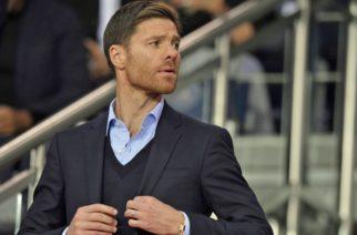Xabi Alonso zostanie trenerem zespołu z Bundesligi!