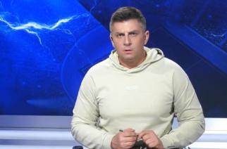 Mateusz Borek żartuje z Puchacza: Czeka na powołanie do reprezentacji jak na Julię Wieniawę [WIDEO]