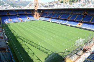 Genoa CFC – UC Sampdoria. Typy, kursy (3.03.2021)