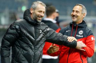 Borussia Moenchengladbach znalazła nowego trenera. Rekordowy transfer w Bundeslidze!