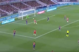 Wielka sensacja na Camp Nou. Barcelona przegrywa z Granadą! [WIDEO]