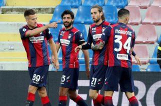 Crotone – Fiorentina 🇮🇹 Typy, kursy (22.05.2021)