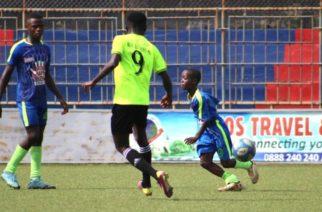 Jedenastolatek zagrał w seniorskim zespole. Niesamowita historia w liberyjskiej piłce! [WIDEO]