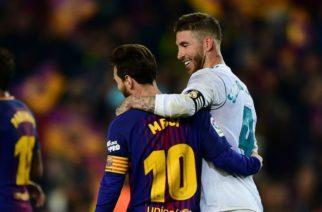 Leo Messi przed szansą wyrównania rekordu Sergio Ramosa!
