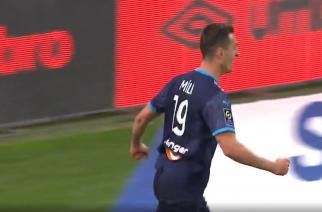 Kolejne trafienie Arkadiusza Milika w Ligue 1! [WIDEO]