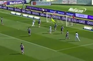 Fenomenalny gol Alvaro Moraty w starciu z Fiorentiną! [WIDEO]