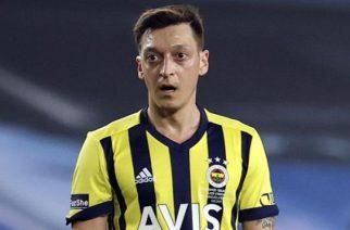 Oezil odszedł, wydatki niekoniecznie. Arsenal nadal wypłaca ogromną część tygodniówki Mesuta!