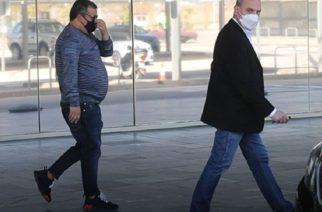 Mino Raiola i ojciec Haalanda w Barcelonie. Transferowa karuzela rozpoczęta?!