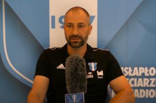 Radosław Sobolewski nie jest już trenerem Wisły Płock!