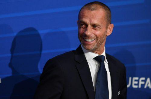 Szybki upadek Superligi. UEFA z wielkim triumfem [Komentarz]