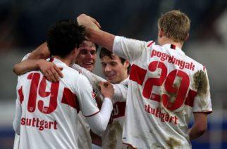 VfB Stuttgart – Borussia Dortmund  🇩🇪 Typy, kursy (10.04.2021)