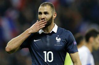 Szykuje się wielki powrót Karima Benzemy?!