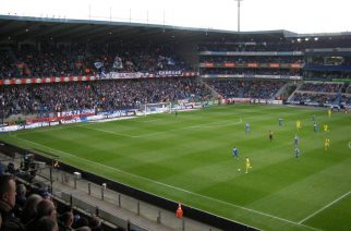 Genk – Club Brugge 🇧🇪 Typy, kursy (07.05.2021)
