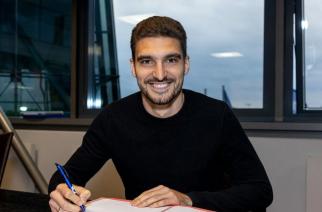Oficjalnie: Marcin Kamiński został zawodnikiem Schalke!