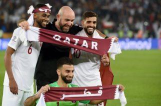 🇴🇲 Oman – Katar 🇶🇦 Typy, kursy (07.06.2021)