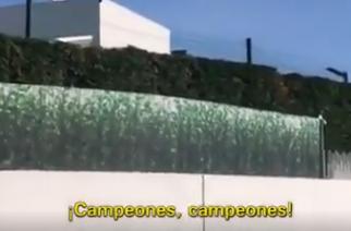 Co ze skutkami hucznego spotkania u Messiego? Piłkarze Barcelony przeszli testy!