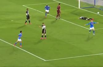 Kolejny świetny mecz Zielińskiego. Gol i asysta w starciu z Udinese! [WIDEO]