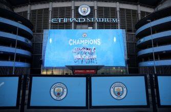 Kwestia tytułu rozstrzygnięta. Manchester City mistrzem Anglii sezonu 2020/2021!
