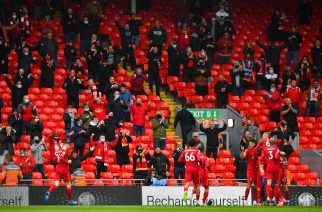 Wielkie emocje w Premier League. Liverpool i Chelsea z Ligą Mistrzów!