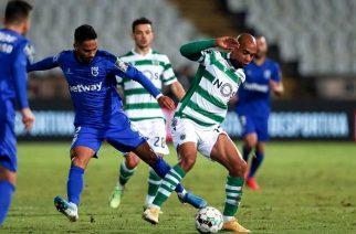 CF Os Belenenses – Portimonense SC  🇵🇹 Typy, kursy (6.05.2021)