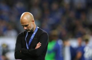 Manchester City był skazany na porażkę? Klątwa debiutanta podtrzymana!