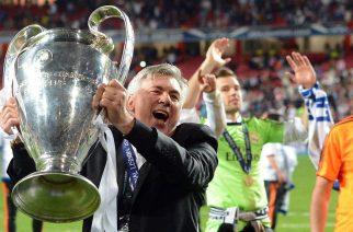 Oficjalnie: Carlo Ancelotti trenerem Realu Madryt!