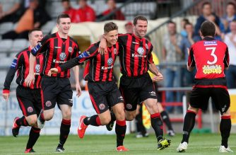 Bohemian F.C. – Drogheda United 🇮🇪 Typy, kursy (18.06.2021)